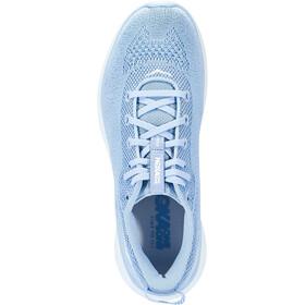 Hoka One One Hupana Flow Chaussures de trail Femme, placid blue/serenity